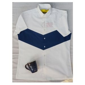 Men's stylish and branded shirt